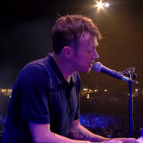 Blur - Under the Westway (Live at Hyde Park)