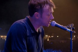 Blur - Under the Westway (Live at Hyde Park)