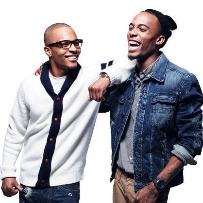 B.o.B featuring T.I. & Juicy J - Still In This Bitch