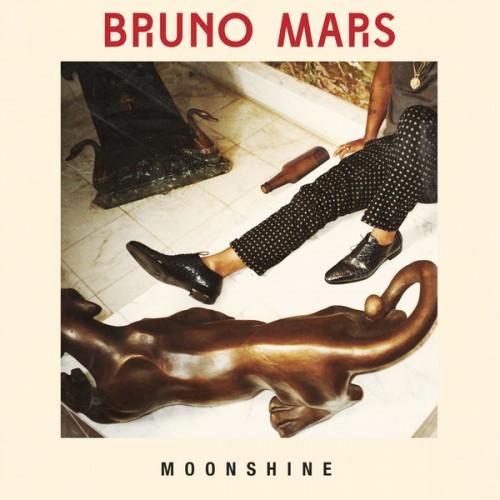 Bruno Mars – Moonshine