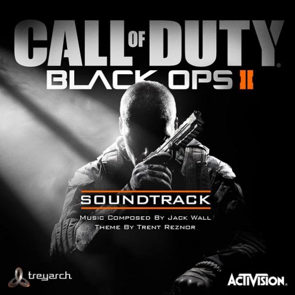 Trent Reznor – 'Call of Duty: Black Ops II' Theme
