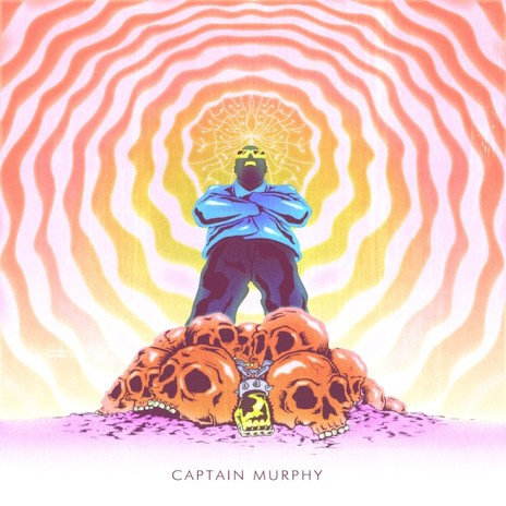 Captain Murphy - Duality (Deluxe Edition) (Mixtape)