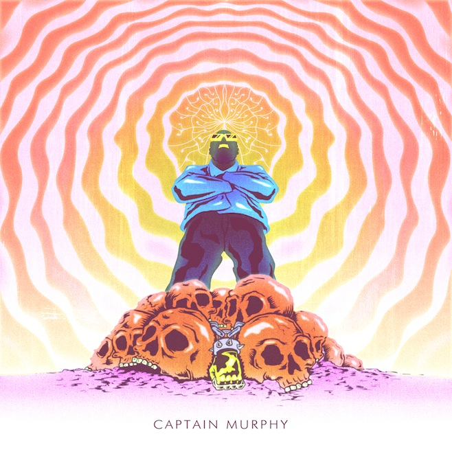Captain Murphy - Duality (Deluxe Edition) (Mixtape)