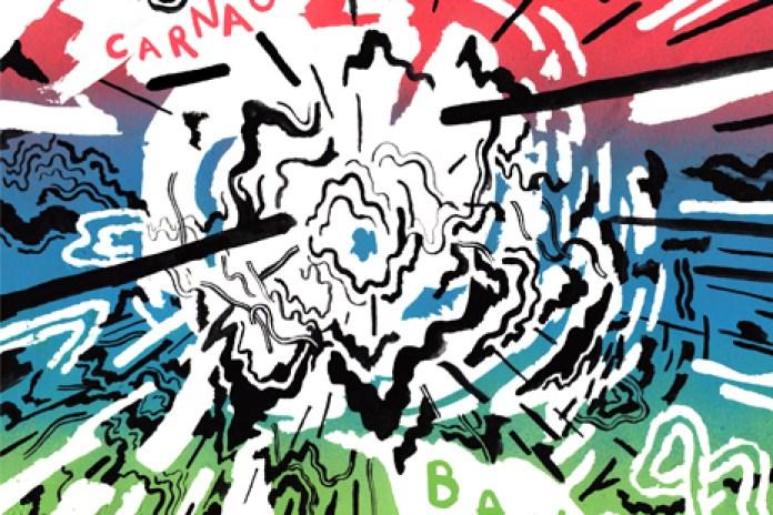 DJ Carnage featuring Katie Got Bandz - Kat!e