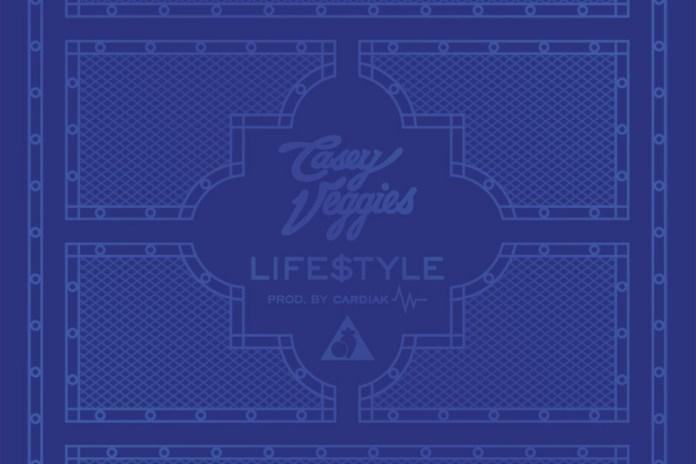Casey Veggies - Life$tyle