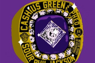 Cashius Green & Pheo – Sour Phil Jackson