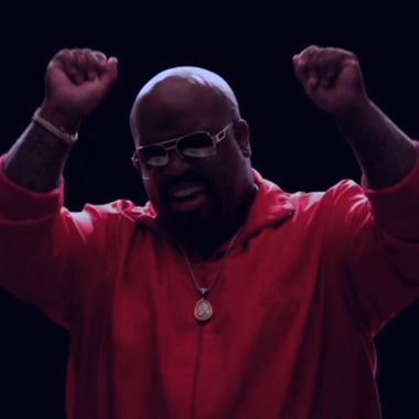 Cee Lo Green - This Christmas