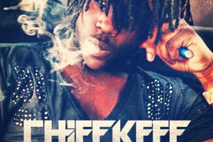Chief Keef - Finally Rich (Tracklist)