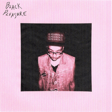 Cities Aviv - Black Pleasure (Mixtape)