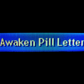 Crass Mammoth - Awaken Pill Letter (Demo)