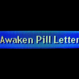 Crass Mammoth - Awaken Pill Letter (Demo)