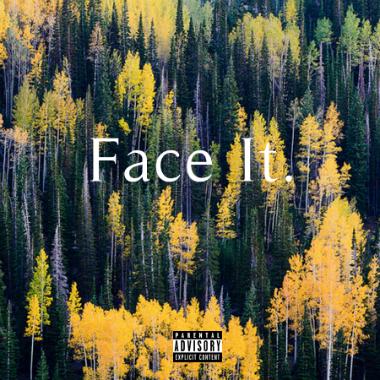 Curtis Williams - Face It