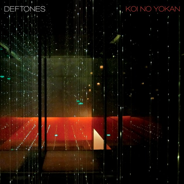 Deftones - Koi No Yokan (Full Album Stream)