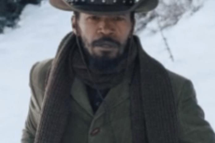 """Rick Ross """"100 Black Coffins"""" in 'Django Unchained' Trailer"""
