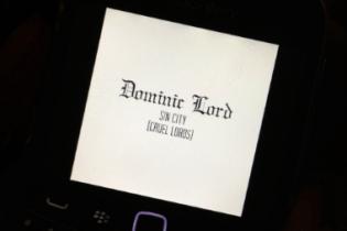 Dominic Lord - Sin City (Cruel Lords)