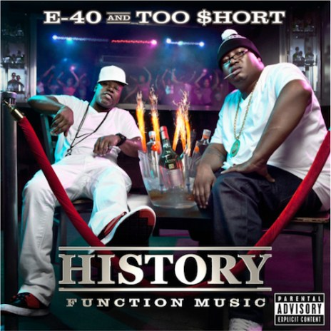 E-40 & Too $hort featuring Wiz Khalifa - Say I