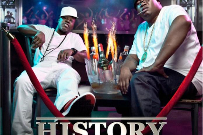 E-40 & Too $hort featuring Wiz Khalifa - Say I