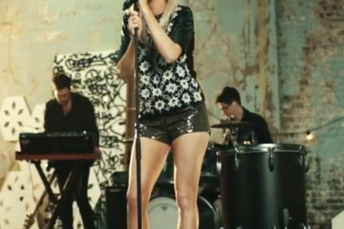 Ellie Goulding – Only You (Live at ASOS)