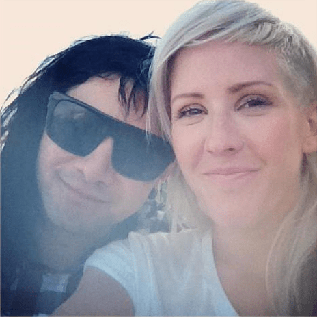 Ellie Goulding – Bittersweet (Produced by Skrillex)
