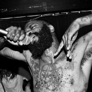 Epic Records To Drop Death Grips