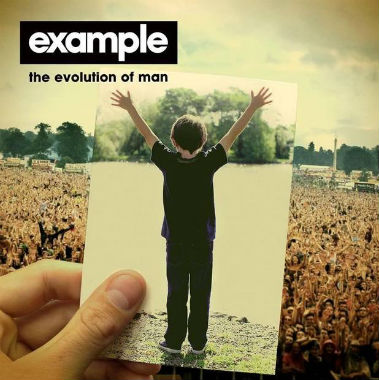 Example & Dillon Francis – Someone To Die For