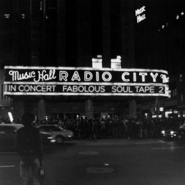 Fabolous - The S.O.U.L. Tape 2 (Mixtape)