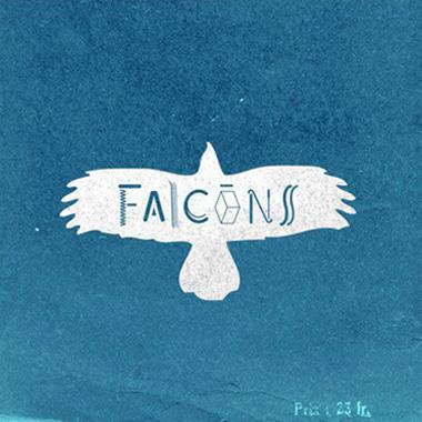 Falcons - Vroom