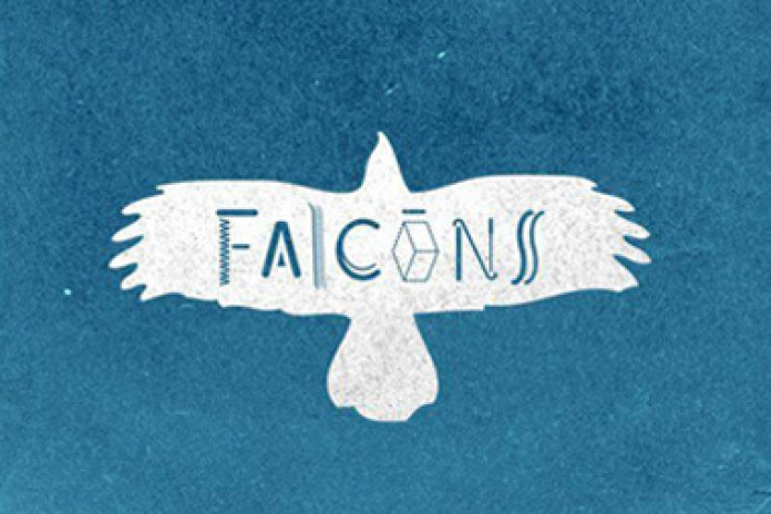 Falcons - Vroom