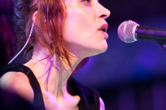 Fiona Apple – Dull Tool