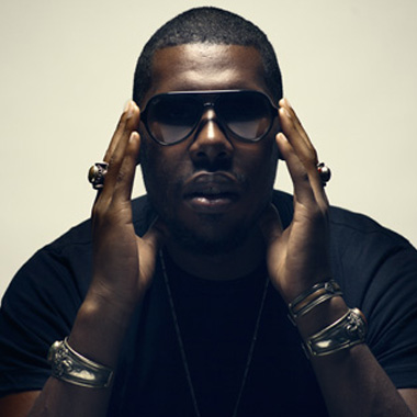 Flying Lotus 'Bedtime Mix' for BBC Radio 1