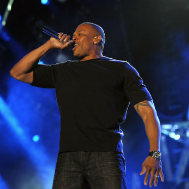 Forbes Names Dr. Dre Highest-Paid Musician of 2012