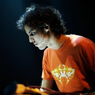 Four Tet Worldwide Mix - January 1999