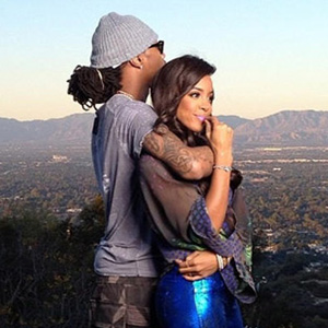 Future featuring Kelly Rowland  - Neva End (Remix)