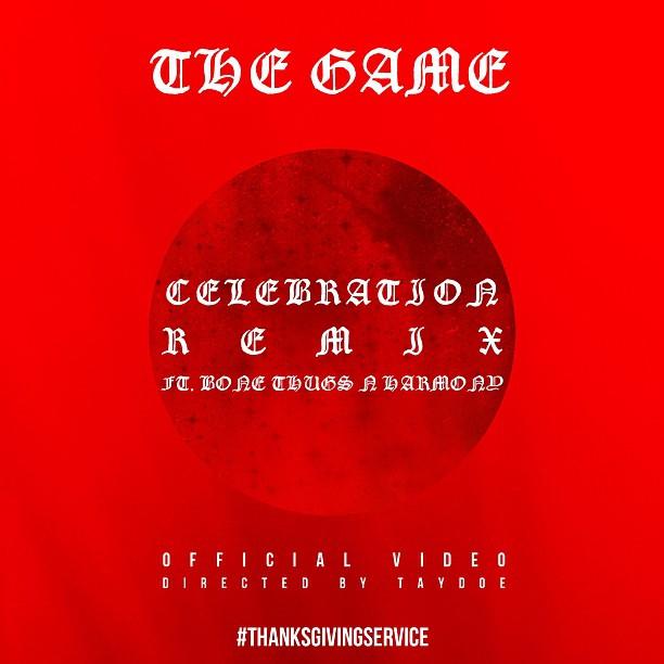 Game featuring Bone Thugs-N-Harmony - Celebration