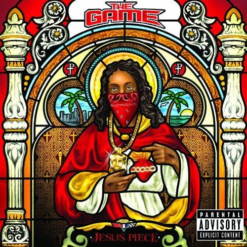 Game featuring Jamie Foxx - Hallelujah