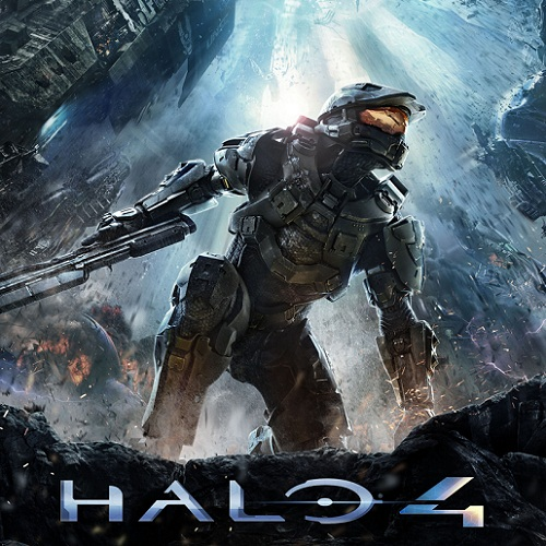 'Halo 4′ Soundtrack Comes in at Number 50 on Billboard Chart