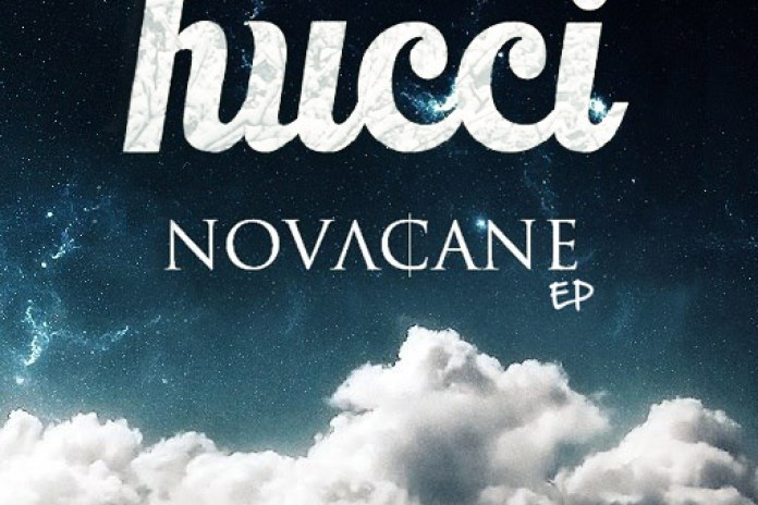 Hucci - Novacane EP