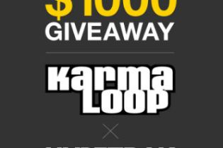 HYPETRAK x Karmaloop $1,000 Shopping Spree