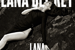 HYPETRAK Premiere: Lana Del Rey - Lana (featuring Jay-Z) (EP) [Produced By Urban Noize]