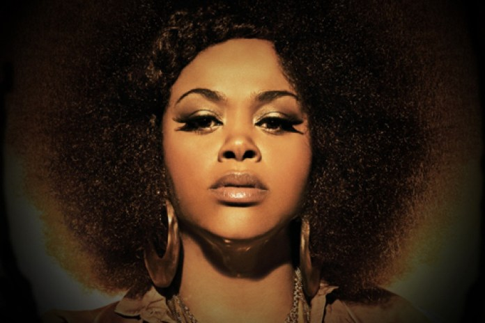 Jill Scott - Golden (Catching Flies Remix)