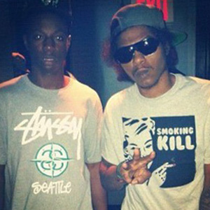 Joey Bada$$ featuring Ab-Soul - Enter The Void