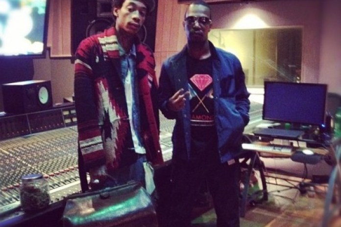 Juicy J featuring Wiz Khalifa – Know Betta
