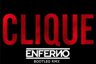 Kanye West, Jay-Z & Big Sean - Clique (Enferno Remix)