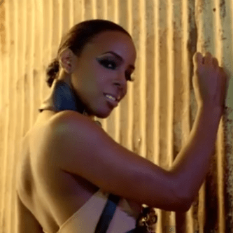 Kelly Rowland featuring Lil Wayne - ICE