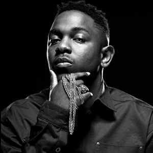 Kendrick Lamar – Bedtime Mix for Annie Mac