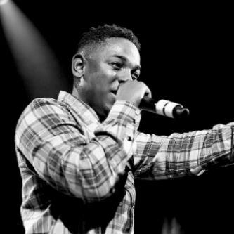 Kendrick Lamar Chooses Next Single