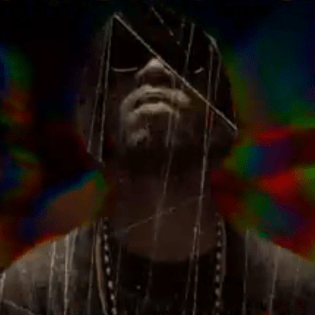 KiD CuDi featuring King Chip – Just What I Am