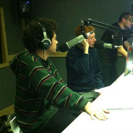 "King Krule & Ratking - Rinse FM ""RATKINGKRULE"" Takeover Mix"