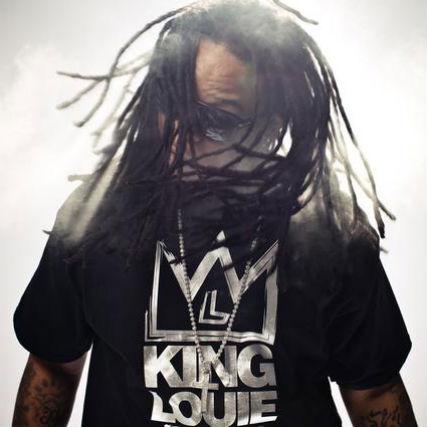 King L – Flexin'