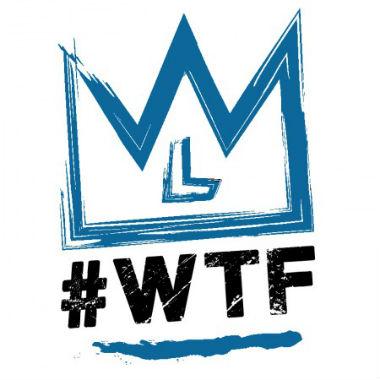 King L - WTF